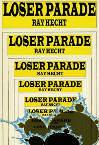 Loser Parade cover