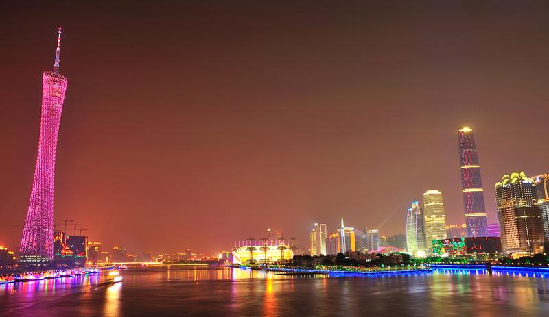 Dating in China - My Guangzhou Year