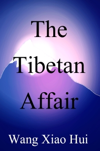tibetan affair book cover