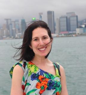 Susan Blumberg-Kason photo