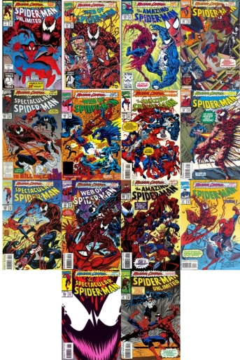 covers-of-Maximum-Carnage