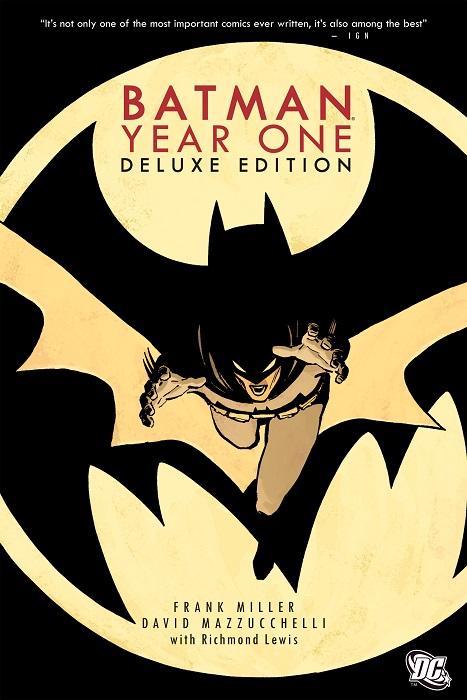 Same Bat-Time! Same Bat-Blog! (4/6)