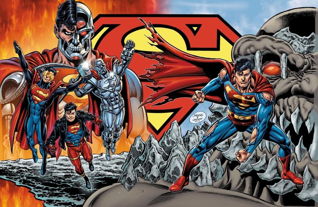 Superman! | Ray Hecht