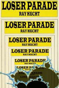 Loser Parade cover