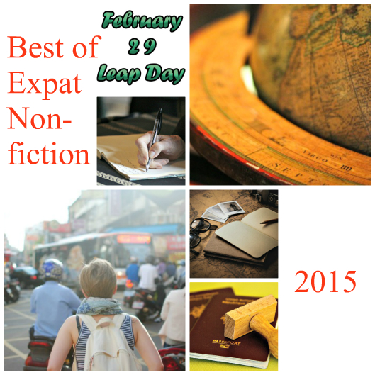 Best of Expat Nonfiction 2015