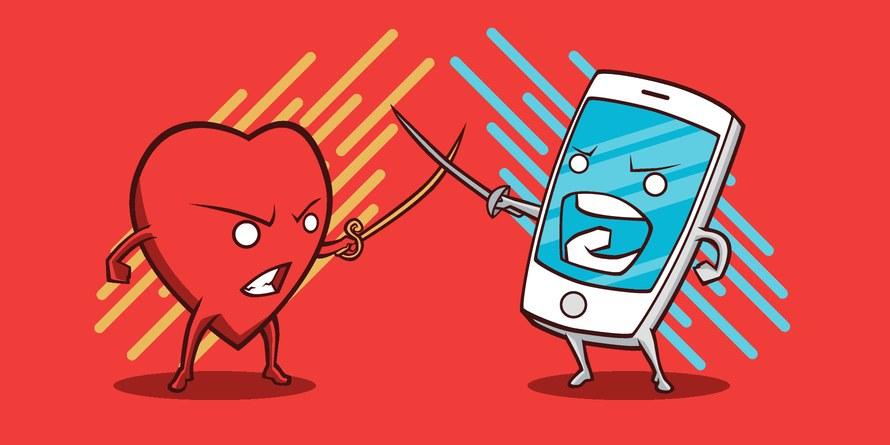 heart-vs-phone